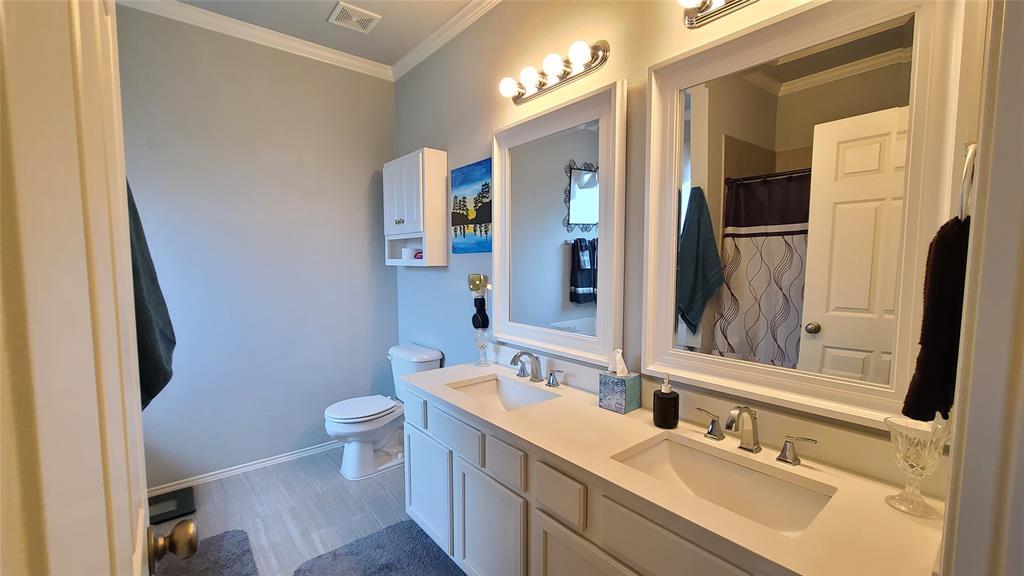 3601 Copper Ridge  Drive, McKinney, Texas 75070 - acquisto real estate best real estate company to work for