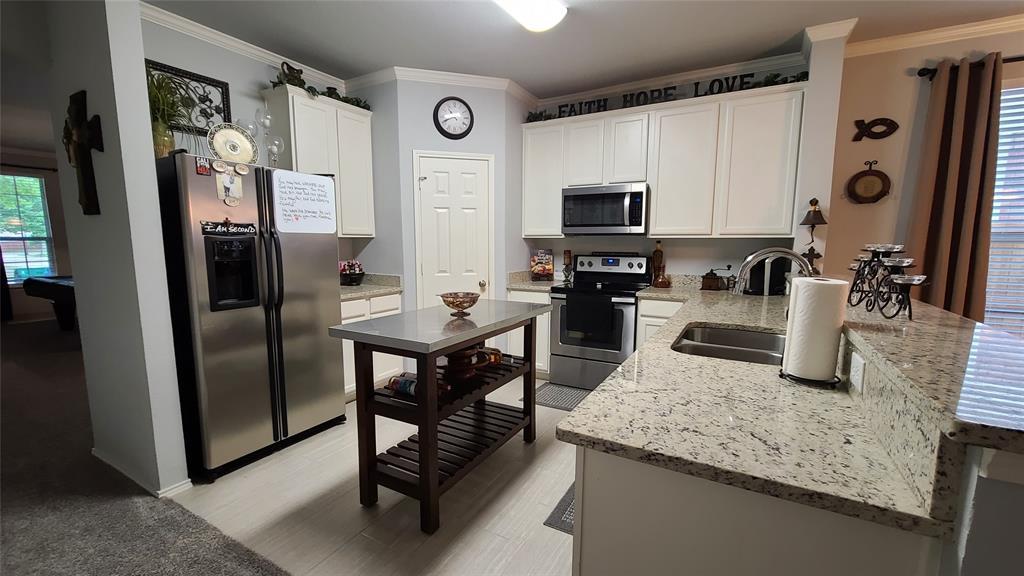 3601 Copper Ridge  Drive, McKinney, Texas 75070 - acquisto real estate best prosper realtor susan cancemi windfarms realtor