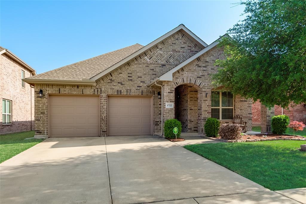 1722 Oak Glen  Drive, Wylie, Texas 75098 - Acquisto Real Estate best frisco realtor Amy Gasperini 1031 exchange expert