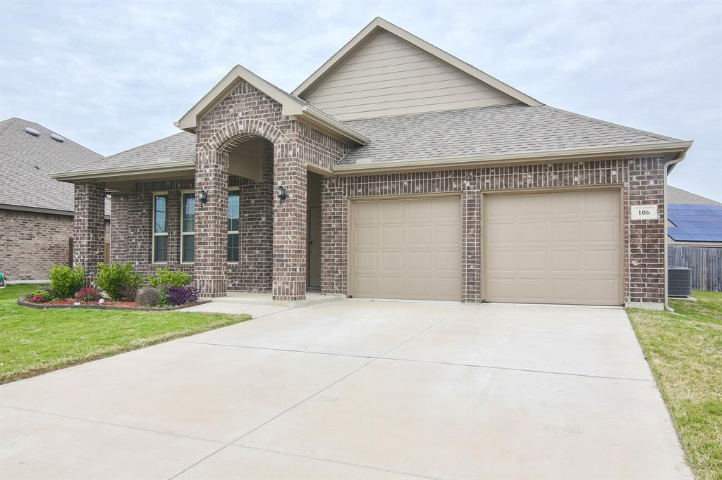 106 Cantle  Street, Waxahachie, Texas 75165 - acquisto real estate best park cities realtor kim miller best staging agent