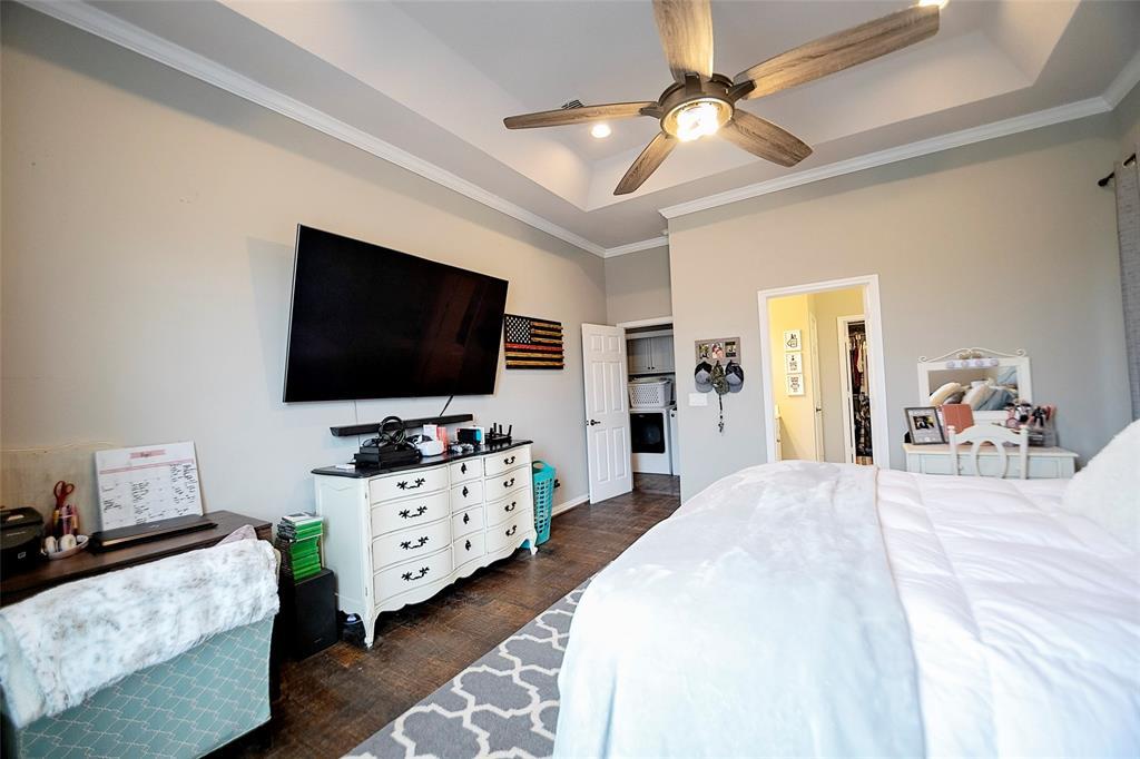 5009 Eagle Ridge  Trail, Sherman, Texas 75092 - acquisto real estate best designer and realtor hannah ewing kind realtor