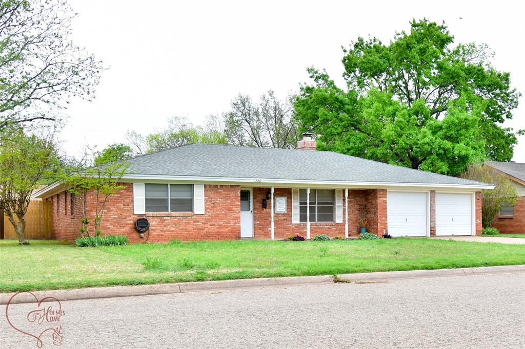 1726 Westwood  Drive, Abilene, Texas 79603 - Acquisto Real Estate best mckinney realtor hannah ewing stonebridge ranch expert