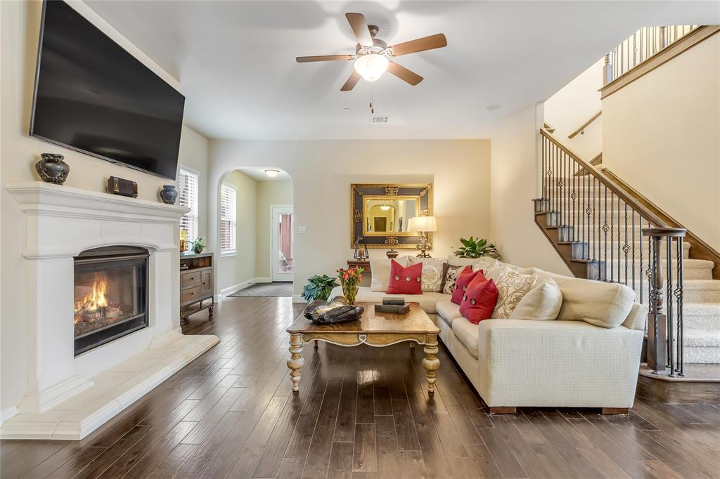 5221 Sutton  Circle, McKinney, Texas 75070 - acquisto real estate best real estate company to work for