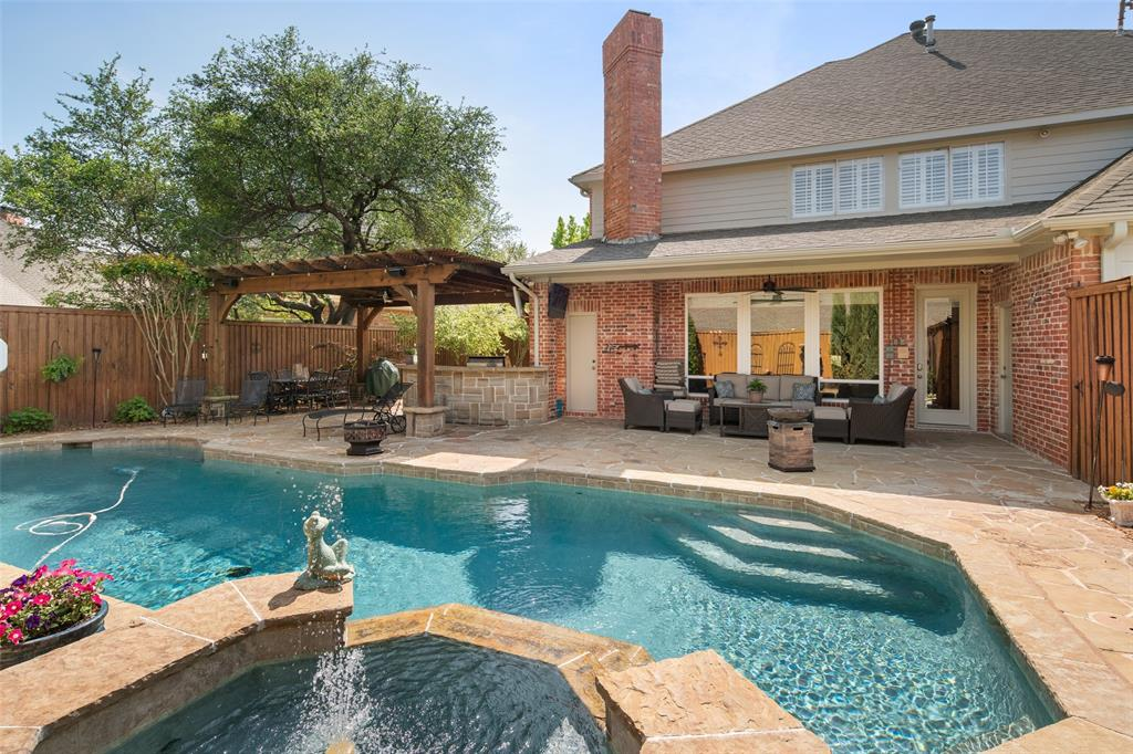 2808 Covey  Place, Plano, Texas 75093 - acquisto real estate best realtor dfw jody daley liberty high school realtor
