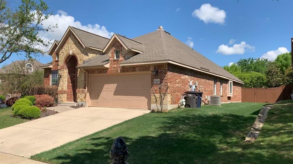4833 Friedman  Lane, Fort Worth, Texas 76244 - Acquisto Real Estate best mckinney realtor hannah ewing stonebridge ranch expert
