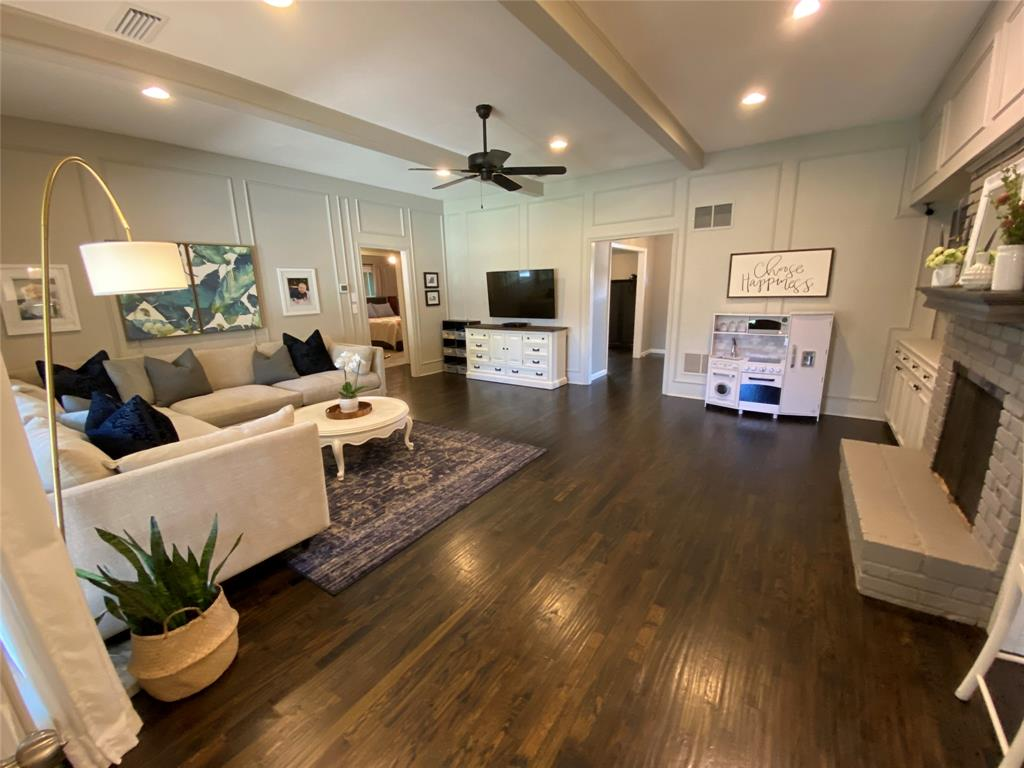 7227 Bluefield  Drive, Dallas, Texas 75248 - acquisto real estate best real estate company to work for