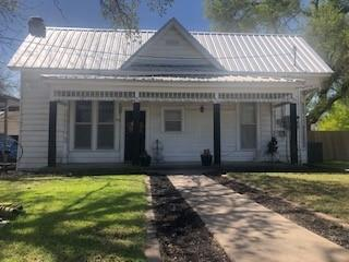 115 2nd  Street, Weatherford, Texas 76086 - Acquisto Real Estate best frisco realtor Amy Gasperini 1031 exchange expert