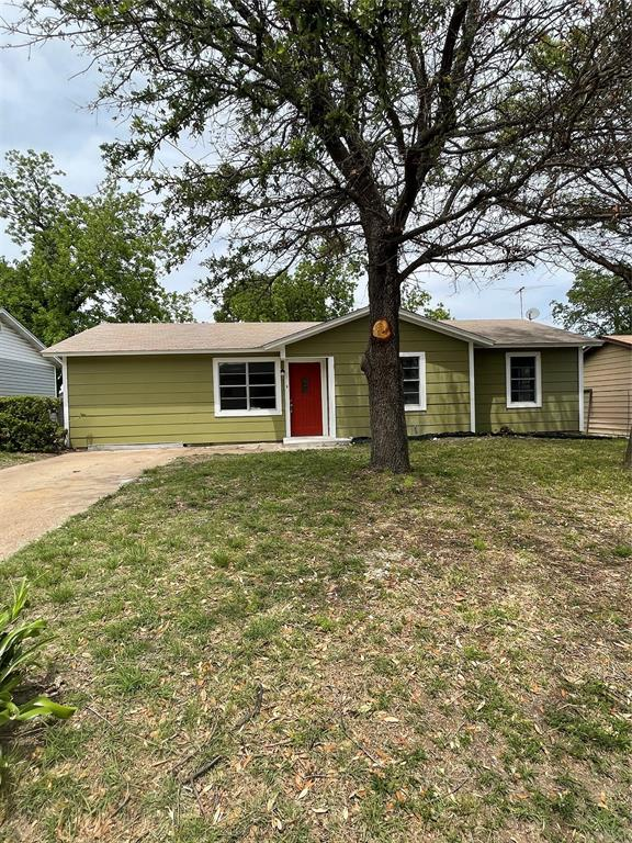 8712 Ontario  Drive, White Settlement, Texas 76108 - Acquisto Real Estate best plano realtor mike Shepherd home owners association expert