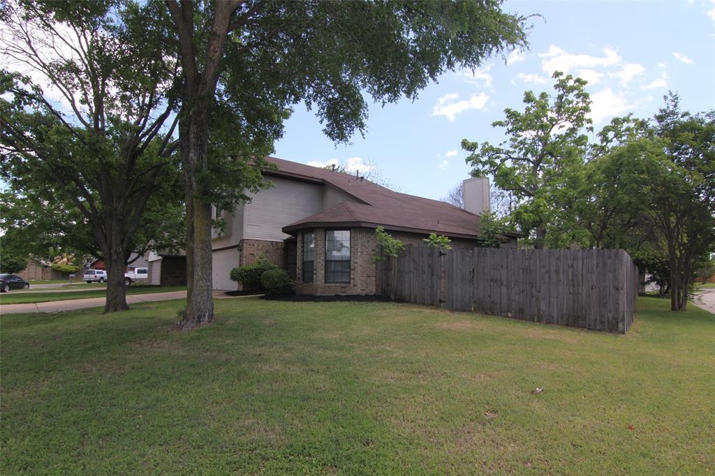 4100 Vincent  Terrace, Haltom City, Texas 76137 - acquisto real estate best luxury home specialist shana acquisto