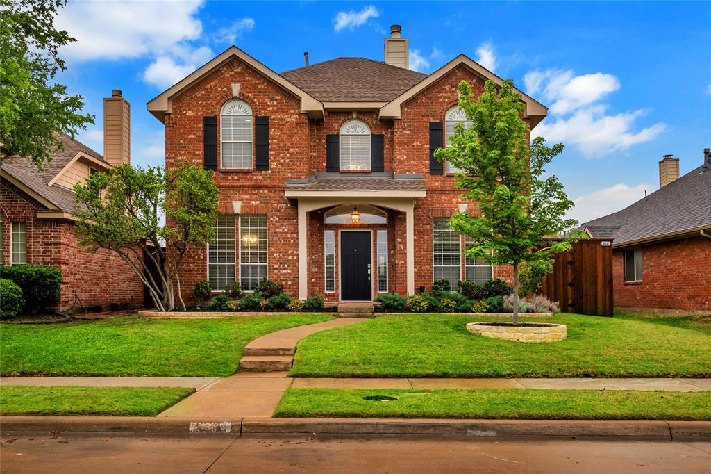 2434 Campfire  Lane, Frisco, Texas 75033 - Acquisto Real Estate best plano realtor mike Shepherd home owners association expert