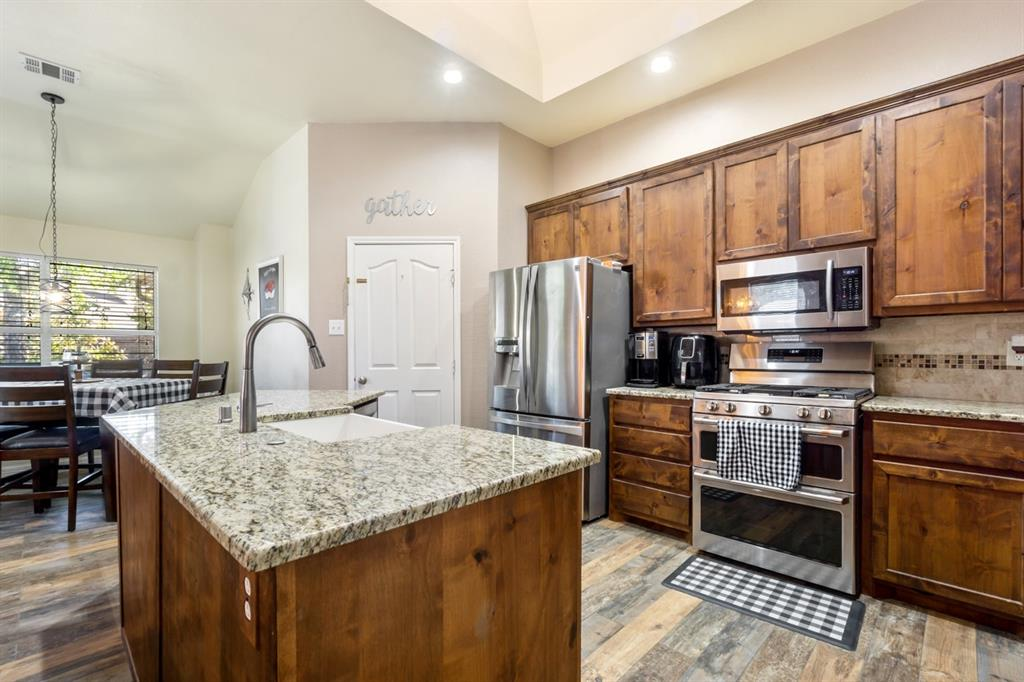 4536 Rustic Ridge  Court, The Colony, Texas 75056 - acquisto real estate best real estate company to work for