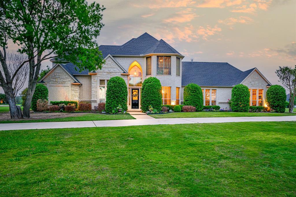 114 Aurora Vista  Trail, Aurora, Texas 76078 - Acquisto Real Estate best frisco realtor Amy Gasperini 1031 exchange expert