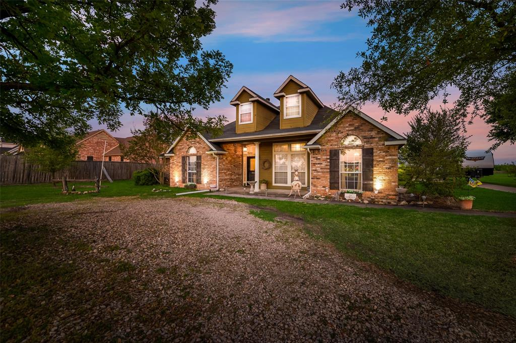 16558 County Road 221  Forney, Texas 75126 - Acquisto Real Estate best mckinney realtor hannah ewing stonebridge ranch expert