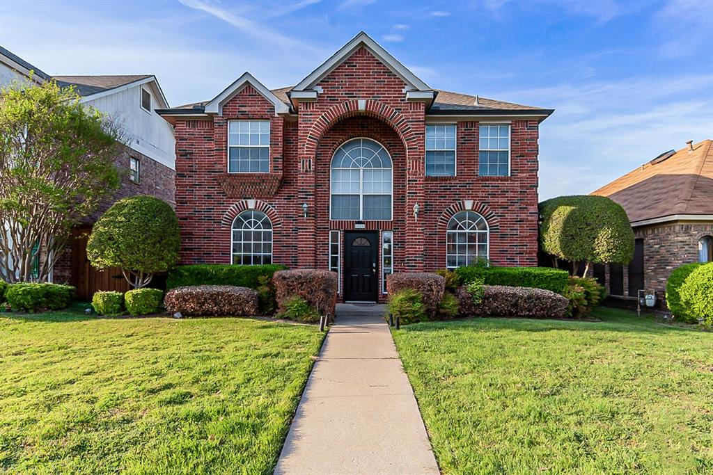 1711 Live Oak  Lane, Allen, Texas 75002 - Acquisto Real Estate best frisco realtor Amy Gasperini 1031 exchange expert