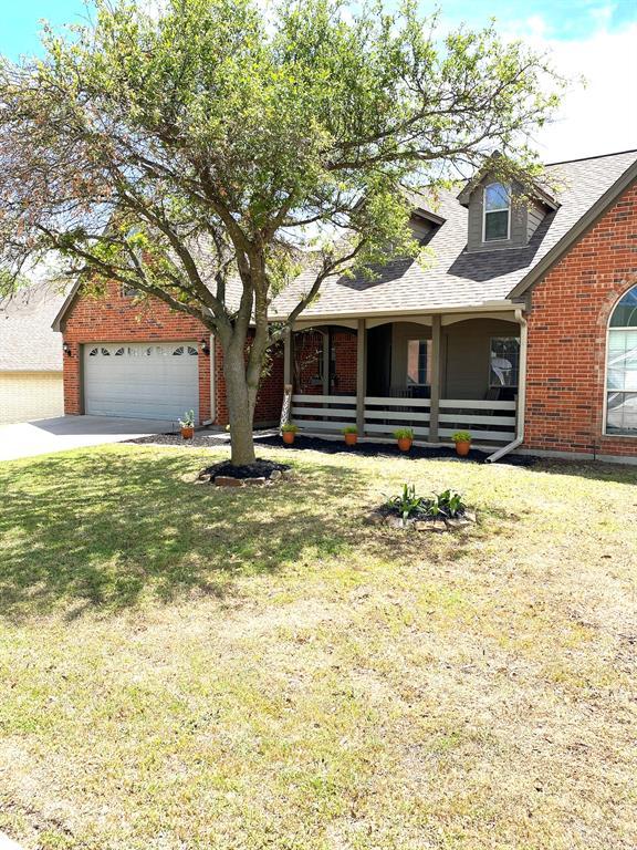 114 Rachel  Road, Weatherford, Texas 76086 - acquisto real estate best allen realtor kim miller hunters creek expert