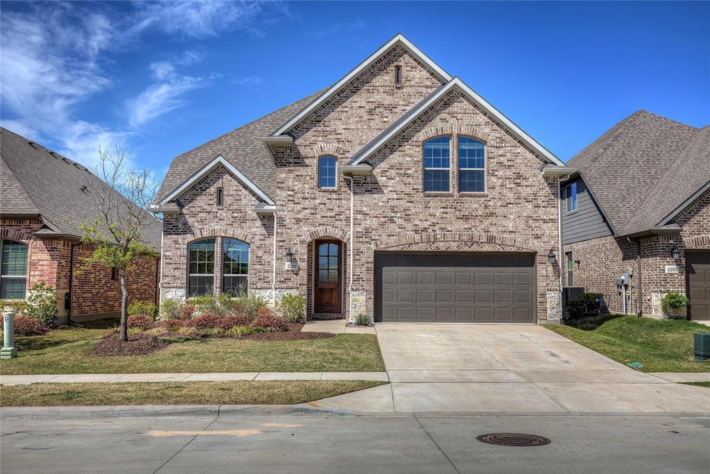 2201 Triton  Drive, McKinney, Texas 75071 - Acquisto Real Estate best frisco realtor Amy Gasperini 1031 exchange expert