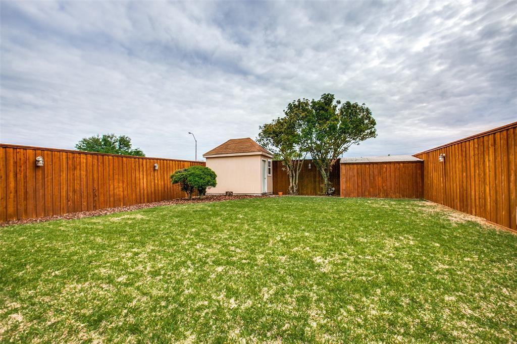 912 Berkeley  Drive, Richardson, Texas 75081 - acquisto real estate best frisco real estate agent amy gasperini panther creek realtor