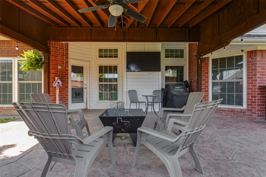 919 Heatherwood  Drive, Wylie, Texas 75098 - acquisto real estate best park cities realtor kim miller best staging agent