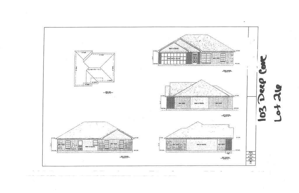 101 Deep Cove  Drive, Trinidad, Texas 75163 - Acquisto Real Estate best frisco realtor Amy Gasperini 1031 exchange expert