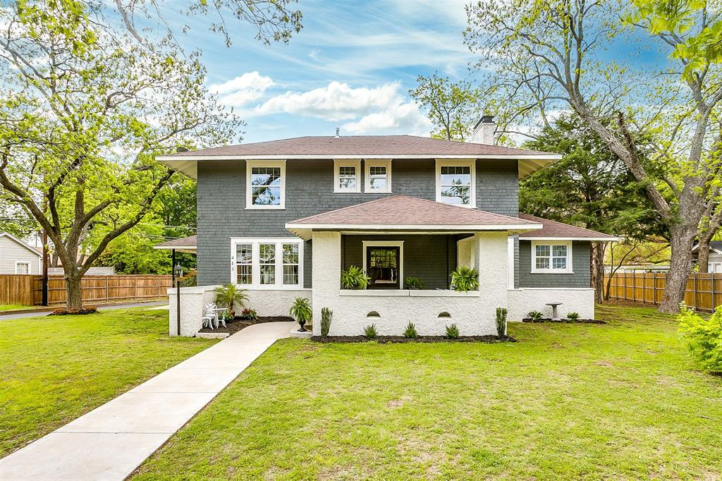 415 Featherston  Street, Cleburne, Texas 76033 - Acquisto Real Estate best mckinney realtor hannah ewing stonebridge ranch expert