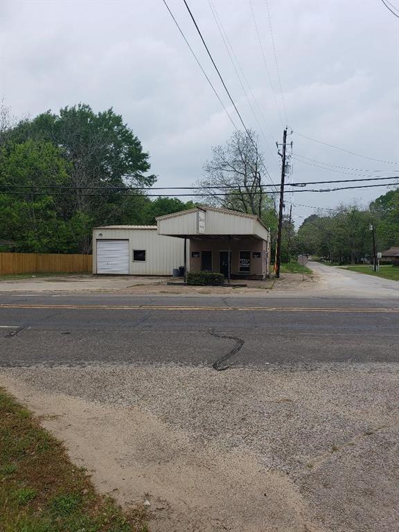 1124 Houston  Avenue, Crockett, Texas 75835 - Acquisto Real Estate best frisco realtor Amy Gasperini 1031 exchange expert