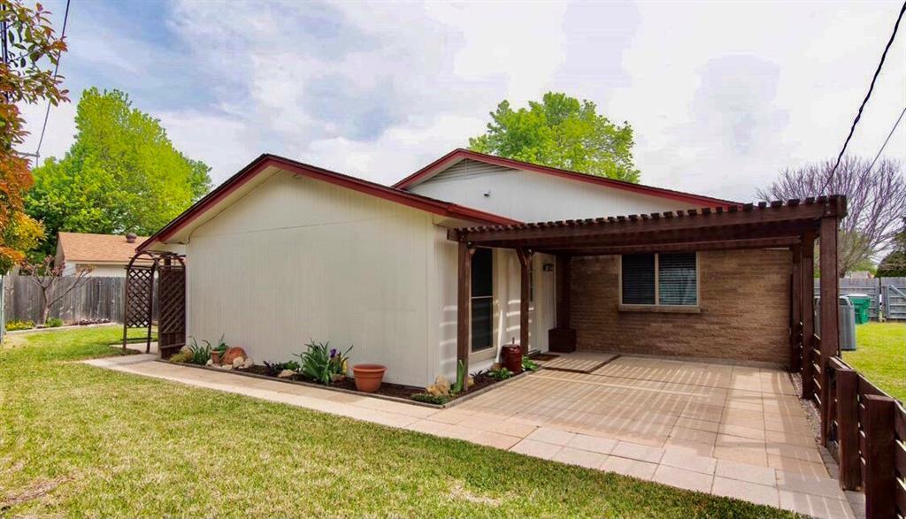 7413 Rhonda  Court, Watauga, Texas 76148 - acquisto real estate best photo company frisco 3d listings