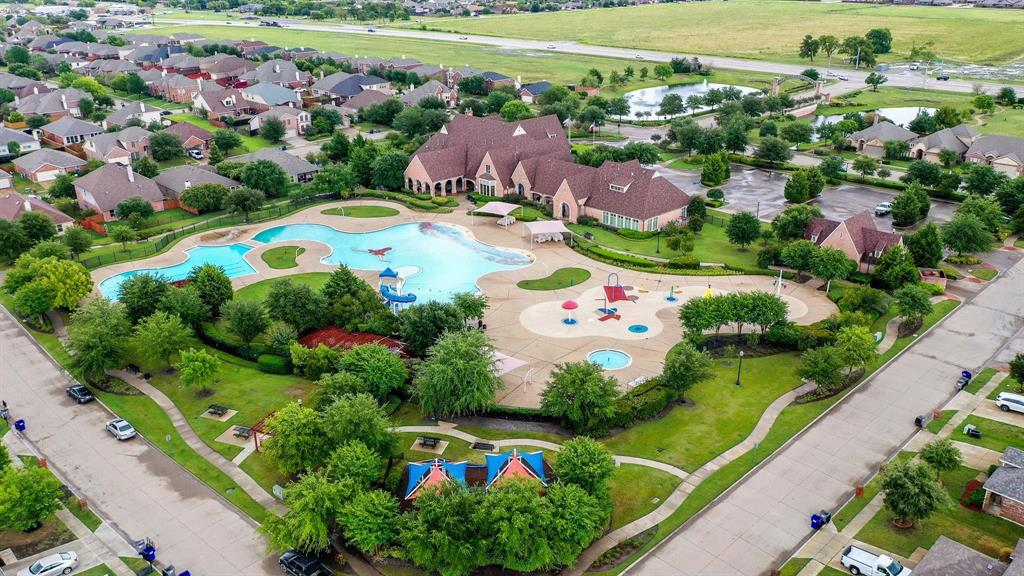 886 Bowie  Drive, Lavon, Texas 75166 - acquisto real estate agent of the year mike shepherd