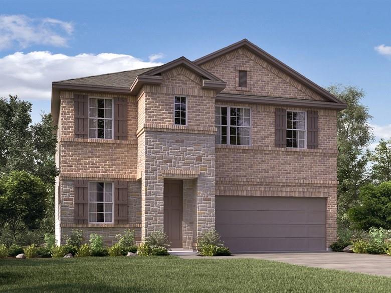 4105 Ranchero  Drive, Sachse, Texas 75048 - Acquisto Real Estate best frisco realtor Amy Gasperini 1031 exchange expert