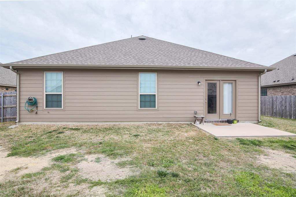 106 Cantle  Street, Waxahachie, Texas 75165 - acquisto real estate best realtor dfw jody daley liberty high school realtor