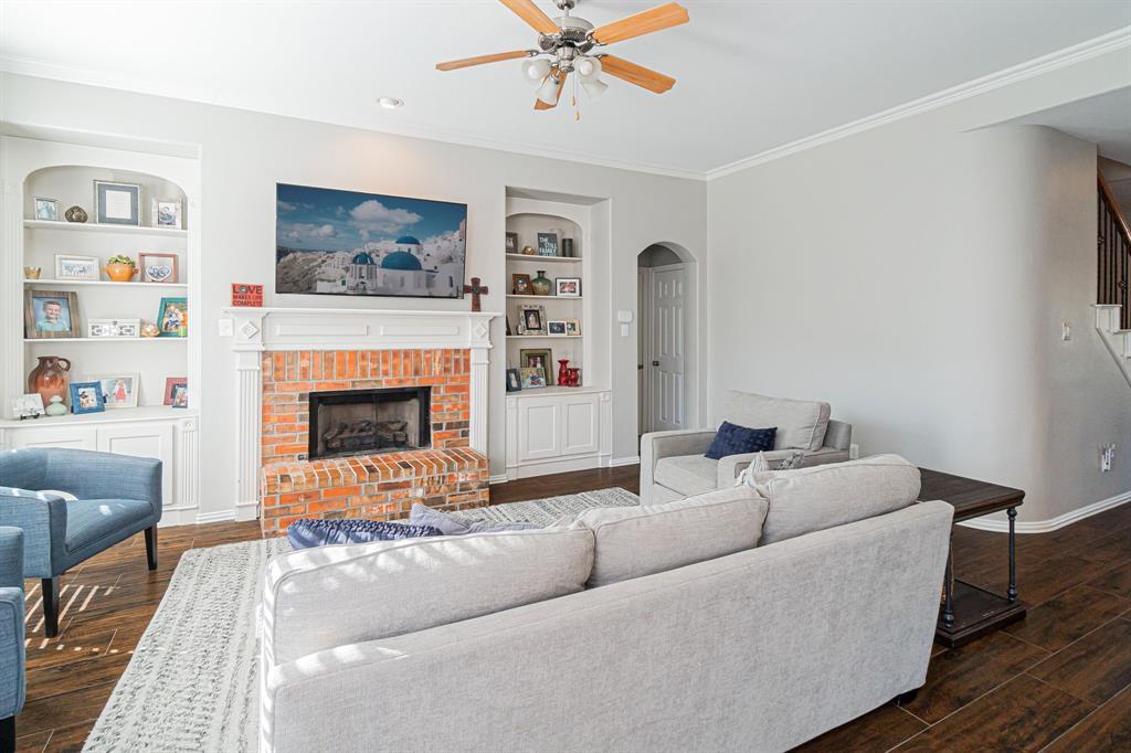 1808 Sundown  Lane, Allen, Texas 75002 - acquisto real estate best real estate company in frisco texas real estate showings