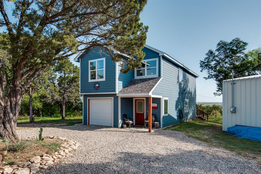 2813 Hilltop  Road, Granbury, Texas 76048 - Acquisto Real Estate best plano realtor mike Shepherd home owners association expert