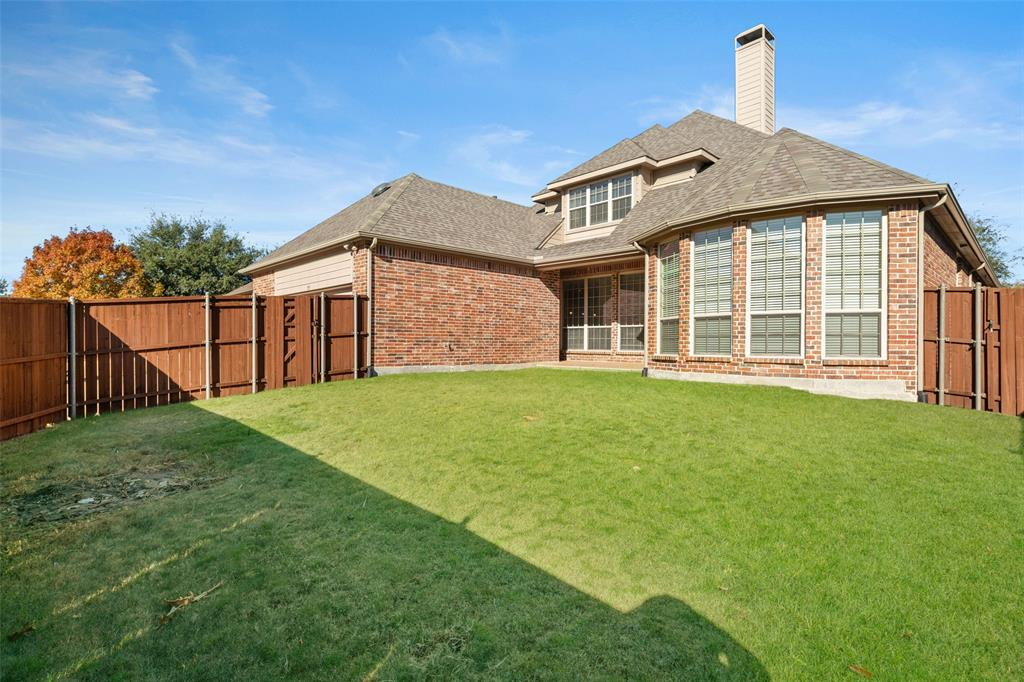 935 Pine Burst  Drive, Allen, Texas 75013 - acquisto real estate best realtor dfw jody daley liberty high school realtor