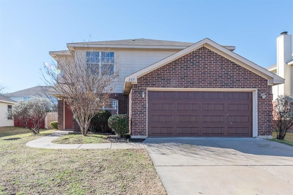 137 Centennial  Place, Crowley, Texas 76036 - Acquisto Real Estate best plano realtor mike Shepherd home owners association expert