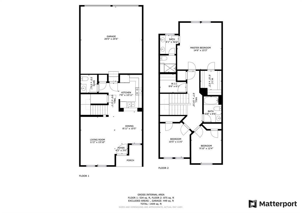 2214 Glacier Park  Lane, Grand Prairie, Texas 75050 - acquisto real estate best park cities realtor kim miller best staging agent