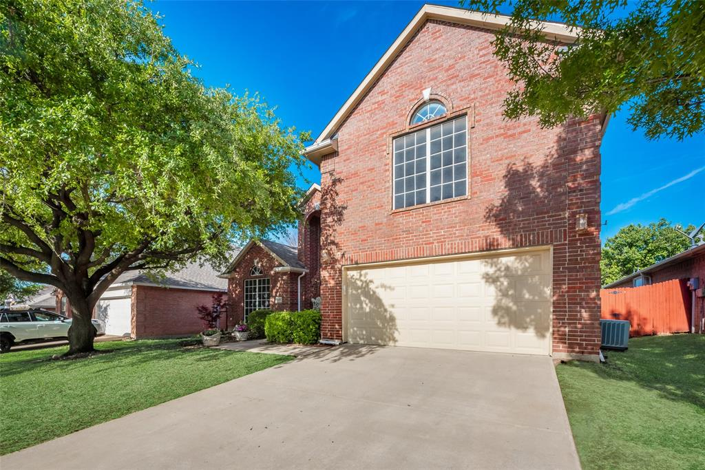 8109 Amistad  Court, Fort Worth, Texas 76137 - acquisto real estate best prosper realtor susan cancemi windfarms realtor