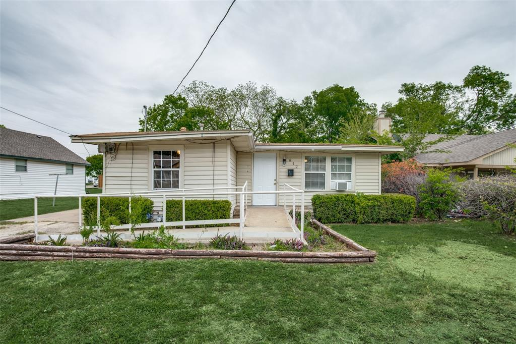 812 Odell  Street, McKinney, Texas 75069 - Acquisto Real Estate best plano realtor mike Shepherd home owners association expert