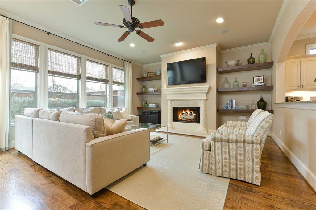5226 Ridgedale  Avenue, Dallas, Texas 75206 - acquisto real estate best new home sales realtor linda miller executor real estate