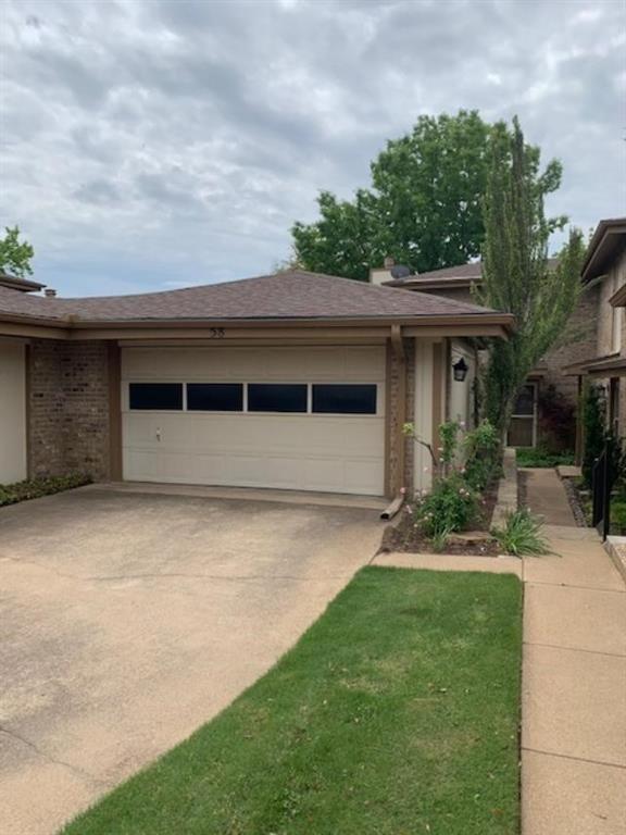 58 Morrow  Drive, Bedford, Texas 76021 - acquisto real estate best allen realtor kim miller hunters creek expert