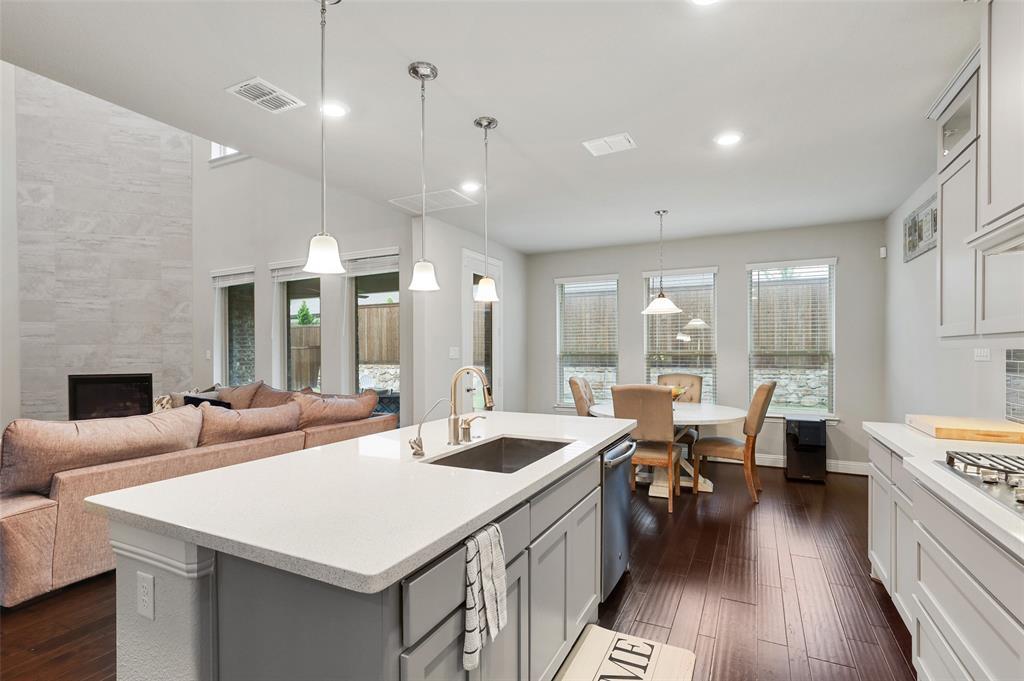 1614 Gardenia  Street, Celina, Texas 75078 - acquisto real estate best designer and realtor hannah ewing kind realtor