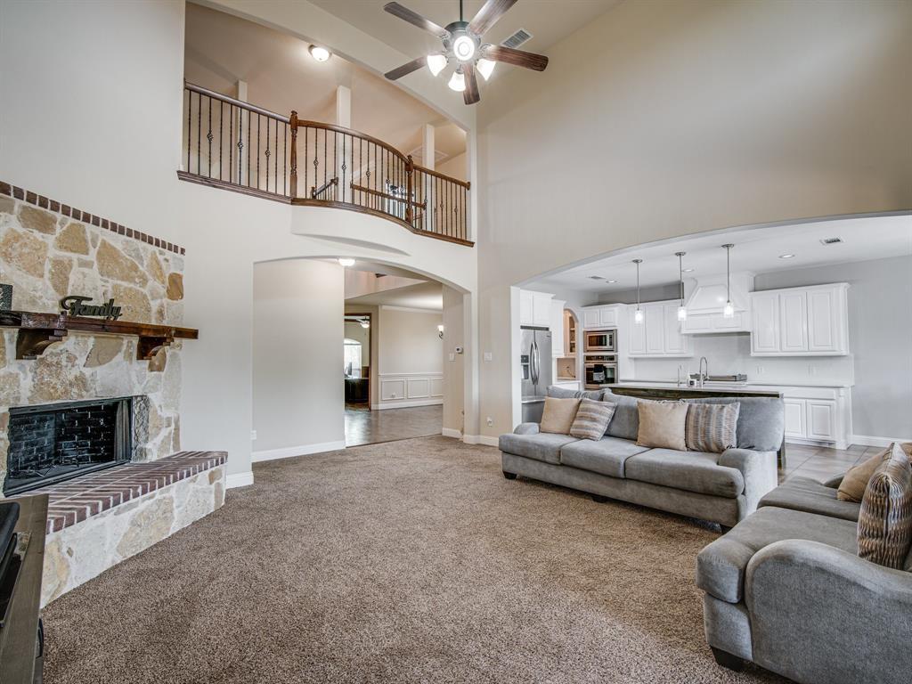 1310 Billingsley  Drive, Waxahachie, Texas 75167 - acquisto real estate best celina realtor logan lawrence best dressed realtor