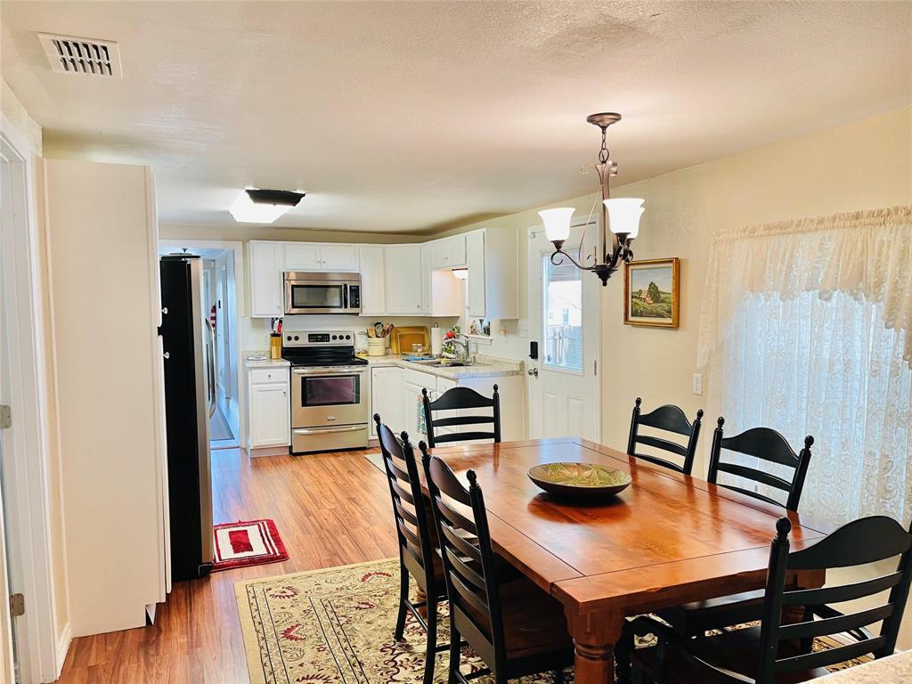 1303 Williams  Street, Breckenridge, Texas 76424 - acquisto real estate best the colony realtor linda miller the bridges real estate