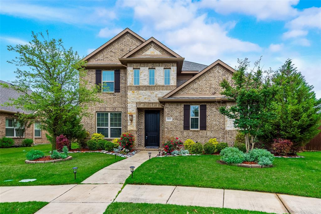 1600 Palisade  Drive, Allen, Texas 75013 - Acquisto Real Estate best plano realtor mike Shepherd home owners association expert