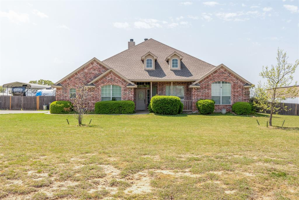110 Crestwood  Lane, Springtown, Texas 76082 - Acquisto Real Estate best plano realtor mike Shepherd home owners association expert