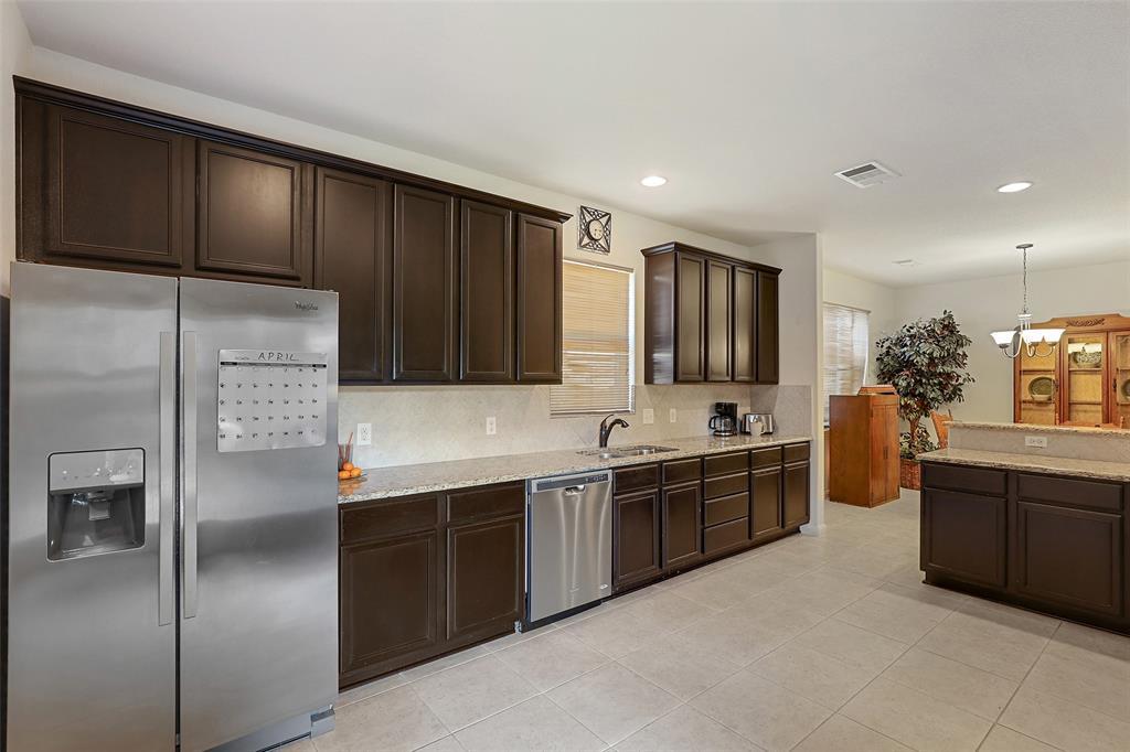 2413 Spring Meadows  Drive, Denton, Texas 76209 - acquisto real estate best new home sales realtor linda miller executor real estate