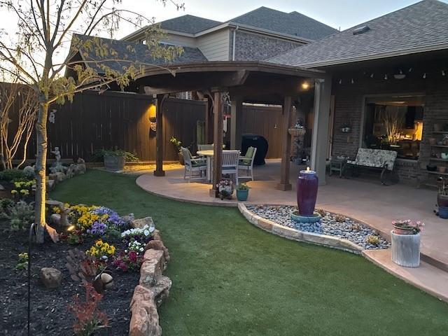 4005 Deer Lake  Drive, McKinney, Texas 75071 - Acquisto Real Estate best frisco realtor Amy Gasperini 1031 exchange expert