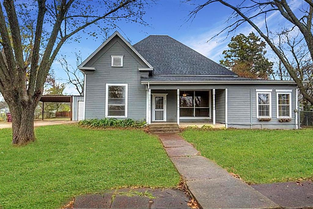 401 College St  Lone Oak, Texas 75453 - Acquisto Real Estate best plano realtor mike Shepherd home owners association expert