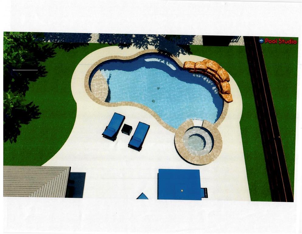 1204 Terrace View  Drive, Fort Worth, Texas 76108 - acquisto real estate smartest realtor in america shana acquisto