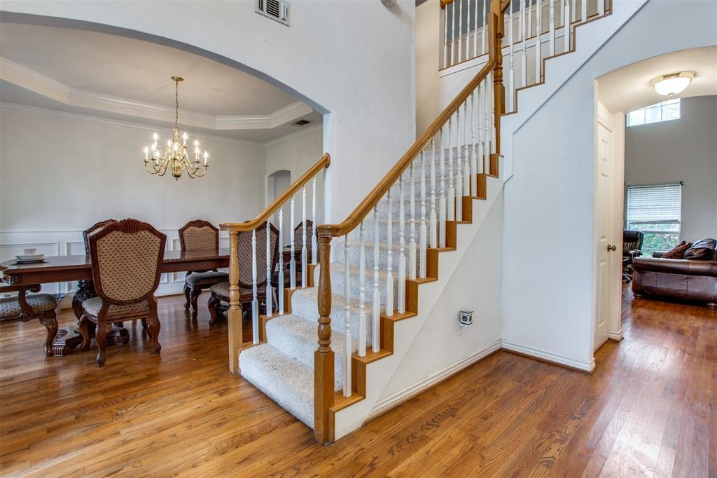 74 Meadow Hill  Lane, Sherman, Texas 75090 - acquisto real estate best the colony realtor linda miller the bridges real estate