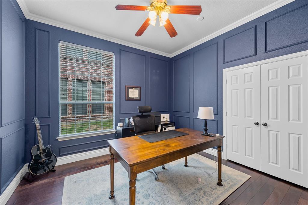 708 Hidden Woods  Drive, Keller, Texas 76248 - acquisto real estate best celina realtor logan lawrence best dressed realtor
