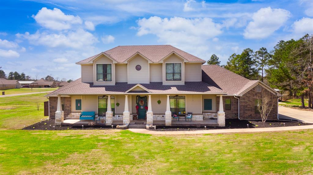 377 Tiger Lily  Diana, Texas 75640 - Acquisto Real Estate best frisco realtor Amy Gasperini 1031 exchange expert